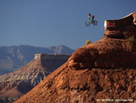 Red Bull Rampage Stuning