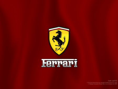 Ferrari Logo - logo, ferrari, beautiful