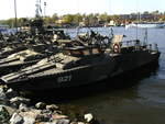 Swedish combatboat 90
