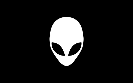 alien black - ovni, alien, pg, black