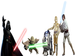 Star Wars Google Background Original Trilogy One