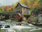 Glade Creek Mill, West Virginia F2mp