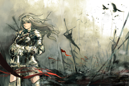 Last One Standing Other Amp Anime Background Wallpapers On