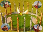 Harry Potter s Quidditch