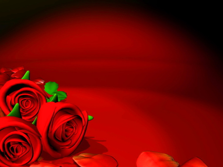 Roses are red my love - Flowers & Nature Background Wallpapers on Desktop Nexus (Image 729535)