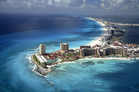 Cancun Tag wallpapers: Fishing Cancun Blue Ocean Photography Sky ...