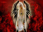 The HELL OF The ANGEL TAYLOR MOMSEN