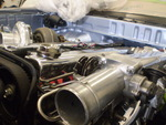 1JZ Single Turbo Supra