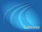 Gateway Wallpaper