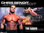 chris beniot