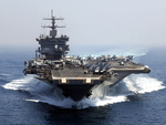 CVN 65 USS Enterprise