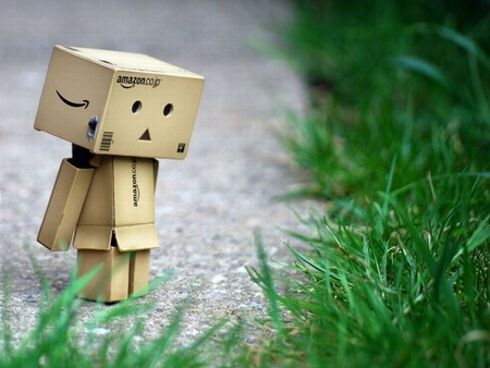 Worried-Danbo - cool, picture, worried, danbo