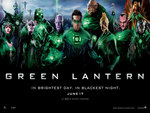 Green Lantern the movie 2