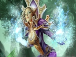 Wizard Blood Elf