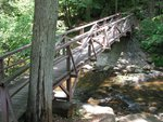 Little Otter Creek Trail Bridge
