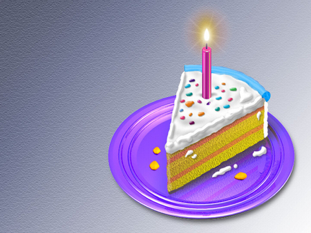 Birthday Cake FCmp Other Abstract Background Wallpapers on