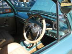 HOLDEN INTERIOR