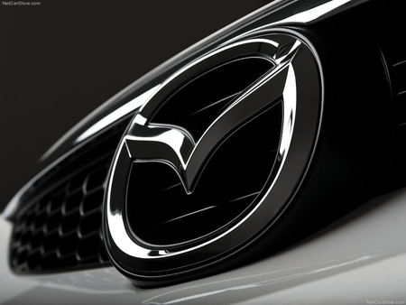 mazda grill logo mazda amp cars background wallpapers on