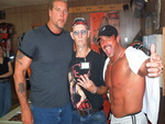 Hangin' With The NWO
