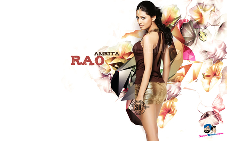 Amrita Rao - sexy, model, amrita rao, pretty, hot