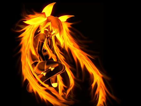 phoenix other amp anime background wallpapers on desktop