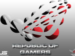 Asus republic of gamer