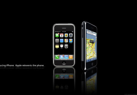 Apple iPhone - ea