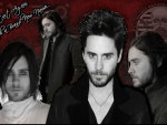 The Many Faces of Jared Leto