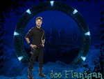 Stargate Atlantis' Joe Flannigan