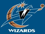 Washington Wizards Logo 1