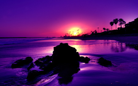 photo island sunrise screensavers - photo #37