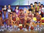 Shohoku Basketball tream