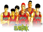 Shohoku Basketball Team