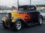 1932 Ford Hot Rod Coupe