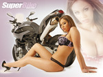 sportbike girls