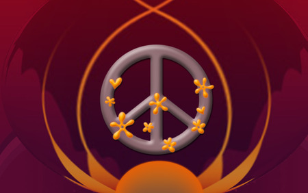 Peace Sign - goodwill, friendship, peace, sign, peace sign