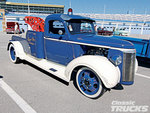 Goodguys Event At Kansas Speedway
