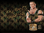 JOHN CENA - YOU CAN'T SEE ME