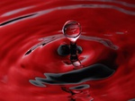 Red_Water Drop
