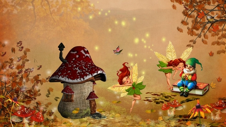 romantic fall other abstract background wallpapers on