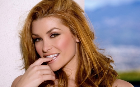 wallpaper heather vandeven model - photo #22