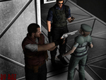 Resident Evil ~ Just as I Thought!