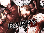 Barry Headbutt!
