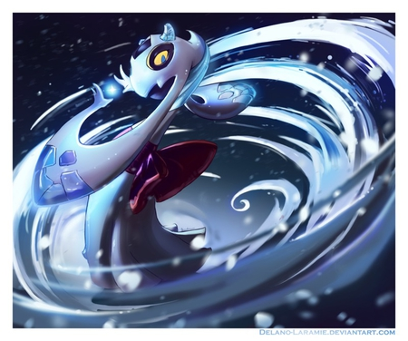 Froslass - Pokemon Wallpapers and Images - Desktop Nexus ...
