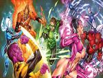 Blackest Night 2