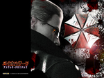 Albert Wesker ~ Umbrella Chronicles