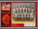 2011-12 MEN'S BASKETBALL TEAM