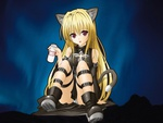 neko golden darkness