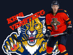 Kris Versteeg Panthers