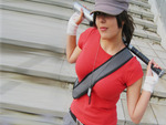 Female scout - Team fortress 2